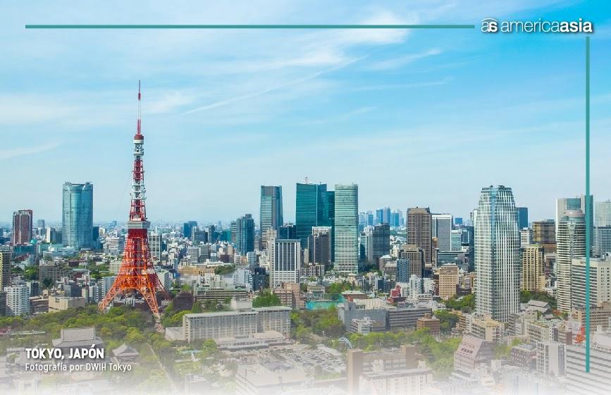 Tokio en 3 lugares